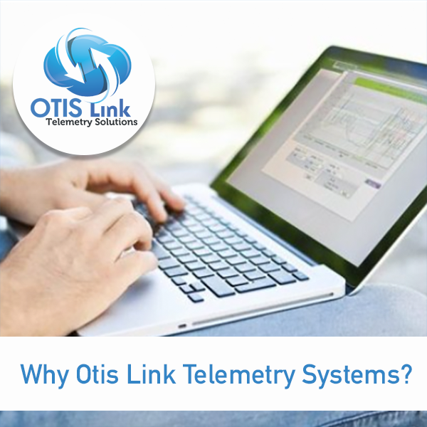 Why Otis Link Telemetry Systems? - Otis Link